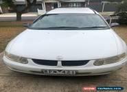 Vx commodore wagon 2001 for Sale