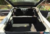 Classic Holden Calibra (1995) 2D Coupe Manual (2.5L - Multi Point F/INJ) Seats for Sale