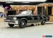 1964 Pontiac GTO Convertible for Sale
