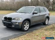 2008 BMW X5 4.8i for Sale