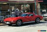 Classic 1964 Chevrolet Corvette for Sale