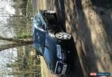 Classic 2007 AUDI A6 S LINE LE MANS QUATT A BLACK for Sale