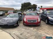 2010 Cadillac CTS for Sale