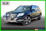 Classic 2015 Mercedes-Benz GLK-Class GLK 350 4x2 for Sale