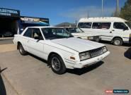 1984 Mitsubishi Scorpion  for Sale