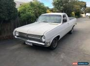 HD Holden Ute for Sale