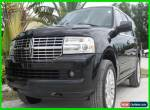 2011 Lincoln Navigator 4x2 for Sale