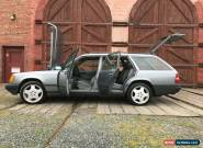 1989 Mercedes-Benz 300-Series for Sale
