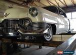 1954 Cadillac Other for Sale