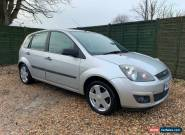 2006 Ford Fiesta 1.25 Zetec Climate 5dr for Sale