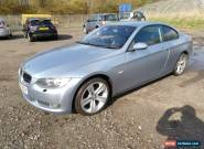 BMW 320 2.0TD 2009MY d SE Highline 09 coupe turbo diesel  for Sale