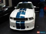 Ford: Mustang Shelby GT350 for Sale