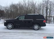 Lincoln: Navigator Limited Edition for Sale