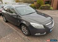 Vauxhall insignia SRI Diesel Estate  for Sale