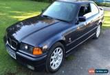 Classic BMW e36 328i Track/Race/Drift/Donor ***Needs TLC*** for Sale