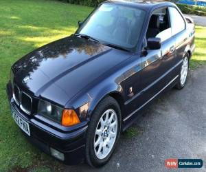 Classic BMW e36 328i Track/Race/Drift/Donor ***Needs TLC*** for Sale