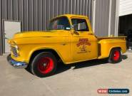 1956 Chevrolet Other Pickups for Sale