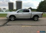 2017 Dodge Ram 1500 for Sale