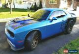 Classic 2016 Dodge Challenger Hellcat for Sale
