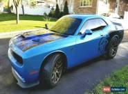 2016 Dodge Challenger Hellcat for Sale