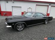 1965 Chevrolet Impala 2dr for Sale