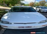 1997 Toyota Camry vienta grande 150k for Sale
