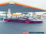 2017 Chevrolet Corvette 2LZ for Sale
