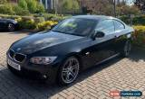 Classic 3 SERIES COUPE  320i M Sport 2dr Step Auto for Sale