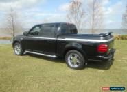 2003 Ford F-150 CREW CAB for Sale