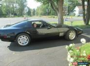 Chevrolet: Corvette zr1 for Sale