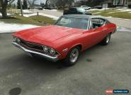 Chevrolet: Malibu Chevelle for Sale