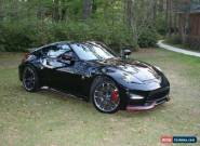 2017 Nissan 370Z for Sale