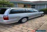 Classic Holden Berlina Station Wagon 2004 for Sale