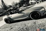 Classic 2006 BMW Z4 M roadster for Sale