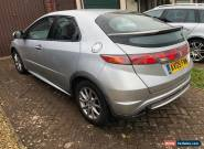 Honda Civic 5 Door 2009 2.2 Diesel for Sale