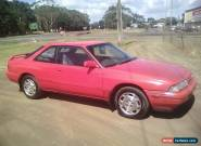 mazda mx-6 1990 gd coupe 2.2 i turbo gd for Sale