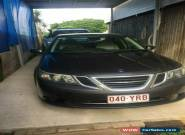 2009 SAAB LINEAR BIOPOWER SEDAN LOW KLMS VERY GOOD CONDITION  for Sale