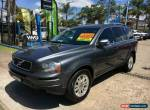 2006 Volvo XC90 P28 D5 Grey Automatic A Wagon for Sale