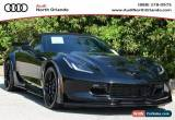 Classic 2016 Chevrolet Corvette Z06 3LZ for Sale
