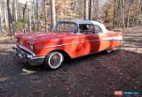 Classic 1957 Chevrolet Bel Air/150/210 Convertible for Sale