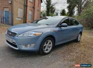 Ford Mondeo 2.0 TDCI Zetec 2009 for Sale