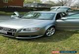 Classic - Audi A4 2.0tdi Estate. 2006.  for Sale