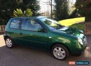 VW LUPO SPORT 1.4 16v  LOW MILEAGE - VGC - ONLY 2 OWNERS FROM NEW for Sale