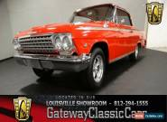 1962 Chevrolet Impala SS Tribute for Sale