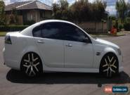 Holden Ve Commodore G8 mags Bargain!! for Sale