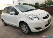 2011 Toyota Yarris  for Sale