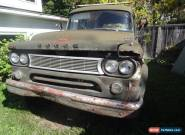 Dodge: Power Wagon for Sale
