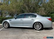 2006 BMW M5 E60 S85 for Sale