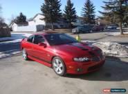 2006 Pontiac GTO for Sale