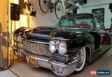 Classic 1960 Cadillac DeVille for Sale
